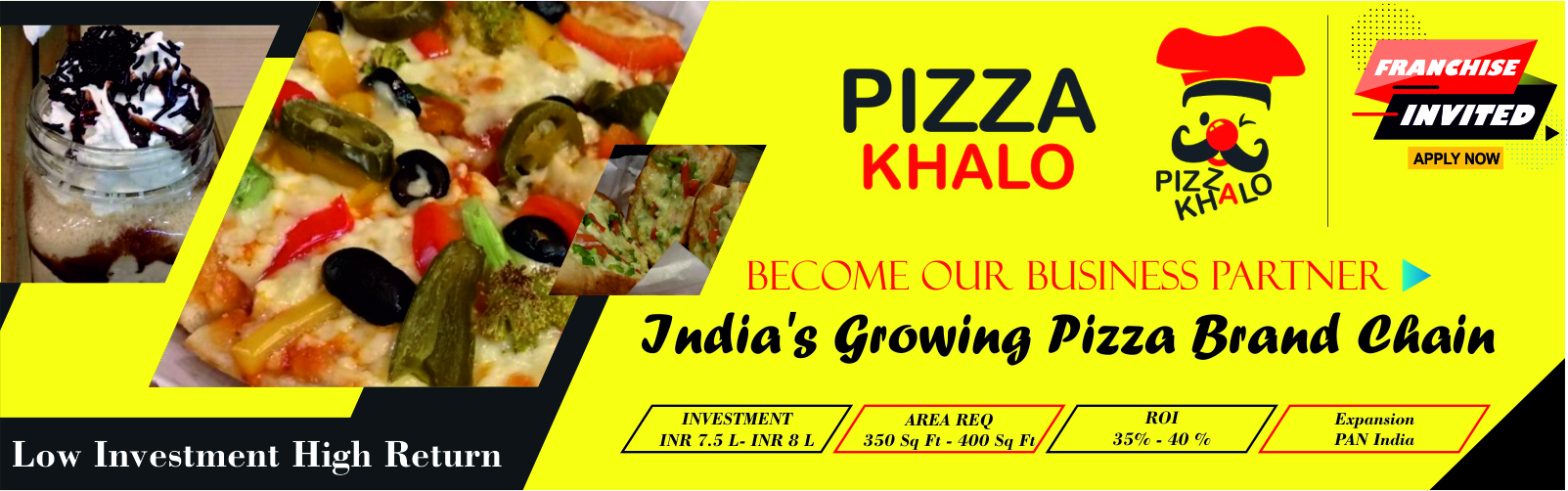 admin/photos/Pizza Kha Lo ( India's Growing Pizza Brand Chain )
