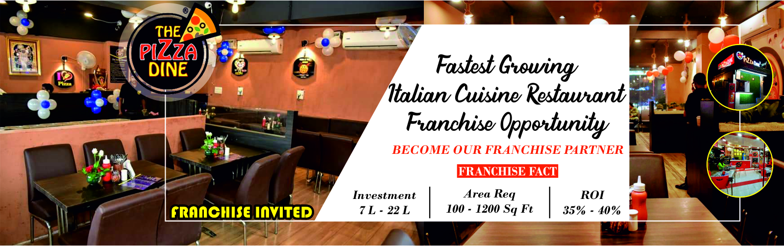 admin/photos/The Pizza Dine ( Fastest Growing Italian Cuisine Restaurant Chain )