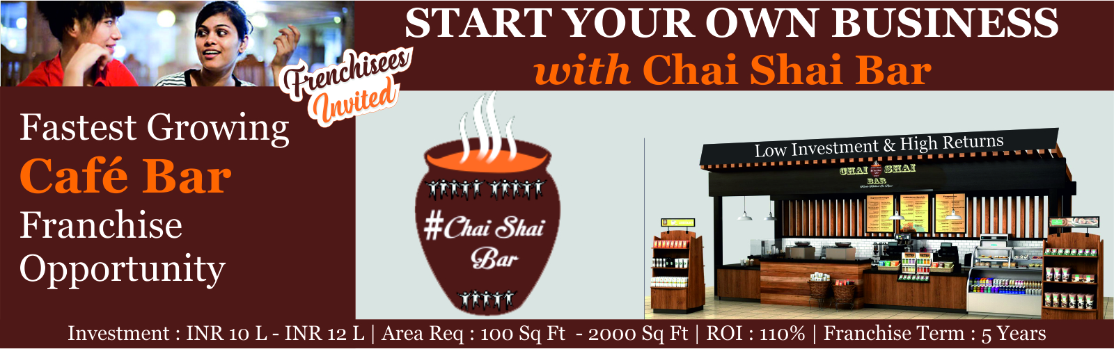 admin/photos/Chai Shai Bar ( Growing Cafe Bar Brand )
