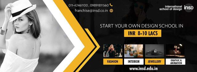 International School Design A Leading Fashion Design Franchise Opportunity