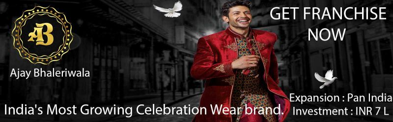 admin/uploads/brand_registration/Ajay Bhaleriwala ( A Complete Wedding Wear Brand )