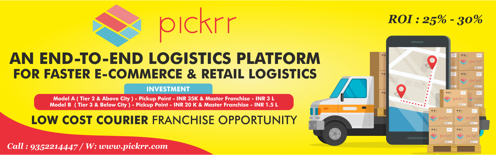 admin/uploads/brand_registration/Pickrr  ( Low Cost Courier Franchise Opportunity )